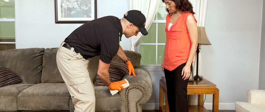 Kelowna, BC carpet upholstery cleaning